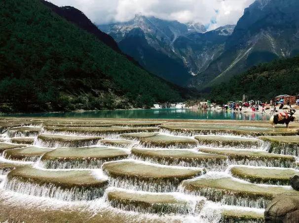九月重庆出发最佳自驾旅行地,人少景美让你晒出与众不