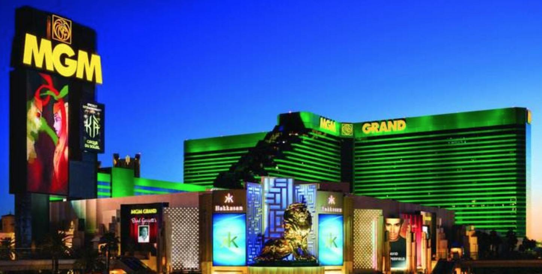 拉斯维加斯的米高梅酒店怎么样?大概多少钱一晚?_360问答