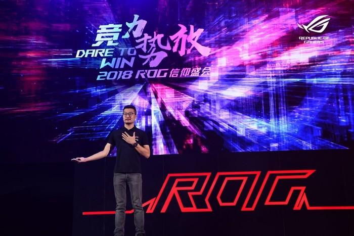 ROG发布手游路由器RT-AX88U 2999元为信仰充值