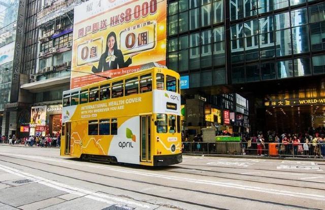 外国游客为什么更喜欢到人多物价贵的香港旅行,而不是广州重庆?