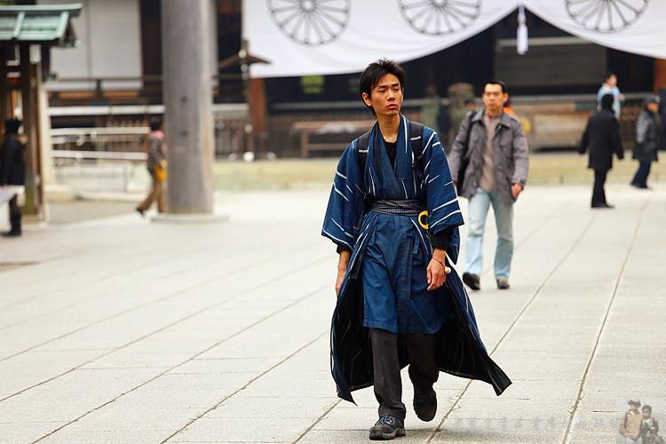 那些侮辱慰安妇的人被供在靖国神社,日本人竟认为这里超级神圣