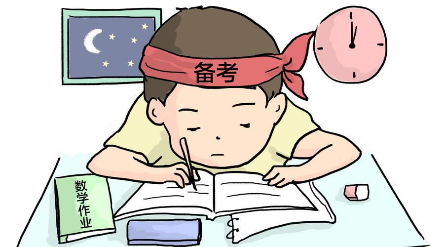 高三英语一轮复习怎么做计划合适?