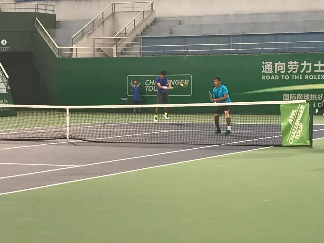 网球 15