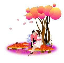 八字可以稳健运营恋情的命理特点