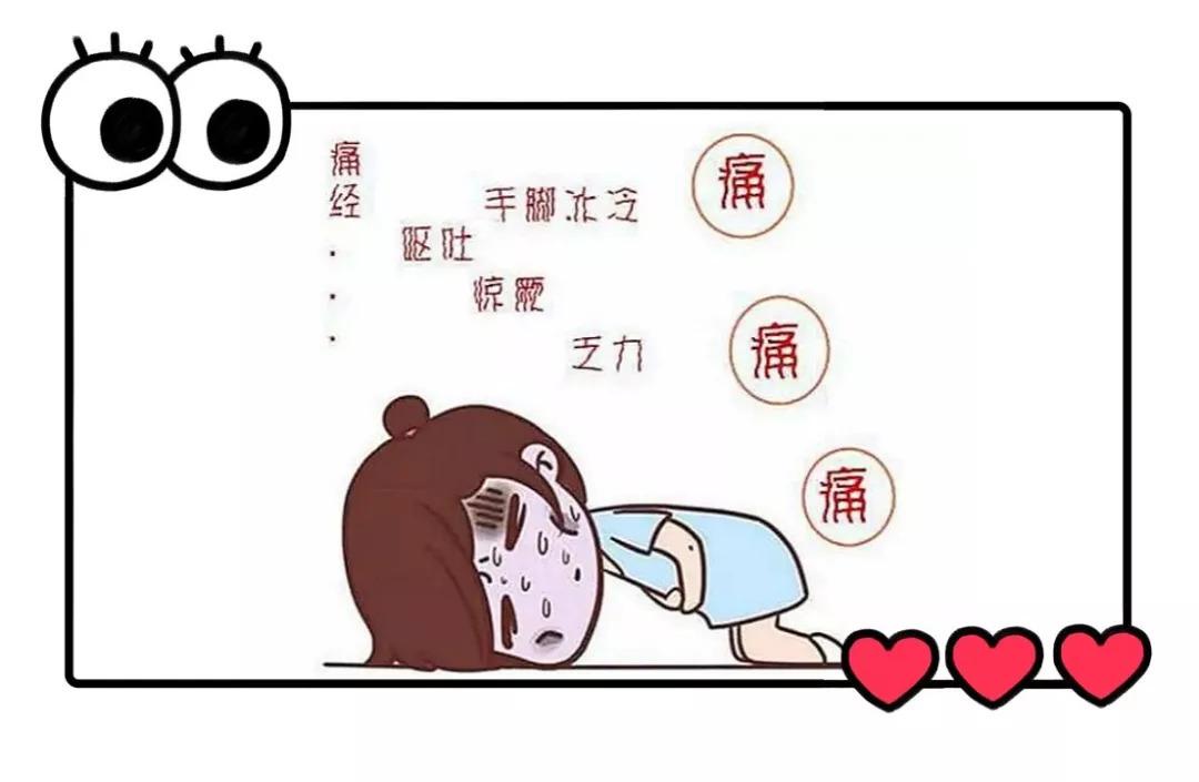 【今日科普】喝红糖水可以治痛经吗?