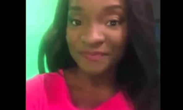黑人播报员遭歧视引反响 观众投诉:太黑看不清脸