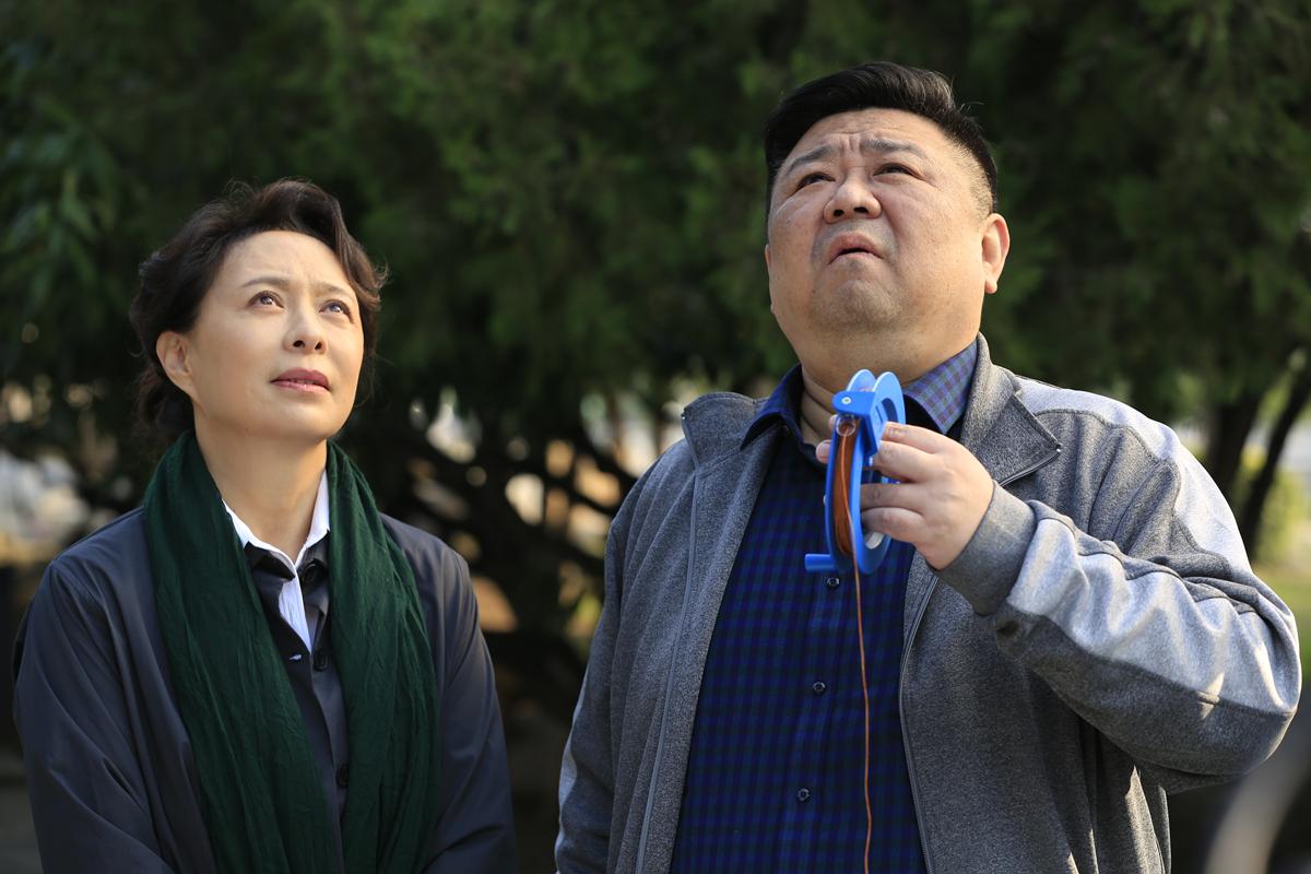 《遠方的家》聚焦「老漂」群體 劉佳稱「覺得幸福就去做」