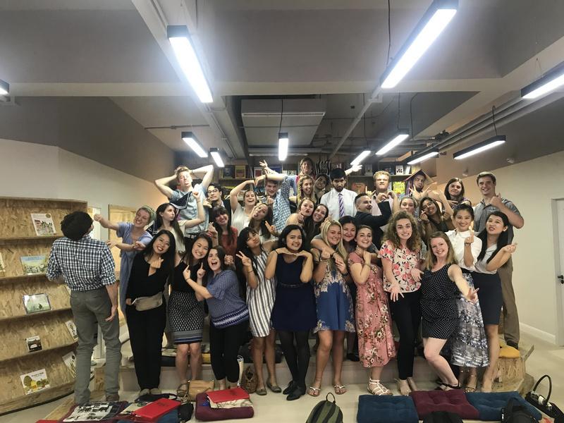 36氪首发 | 沉浸课堂 + 表演式学英语,「英托比亚」获 500 万元天使轮融资