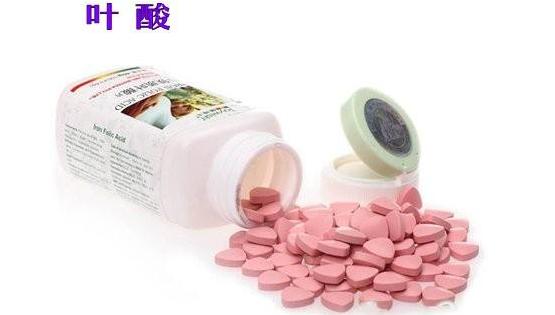 孕检+内分泌,叶酸,宫颈防癌检查图片