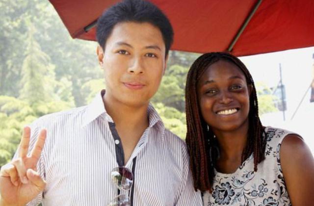 中国小伙娶了非洲姑娘,礼金只要1000元,最不能忍受她这点