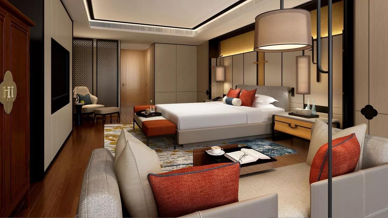 成都酒店设计精品酒店如何创新找亮点