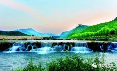 美丽乡村遍布《怀柔》已成仙界!