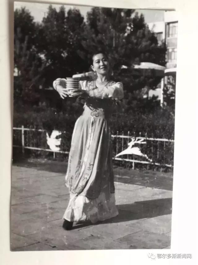 改革在身边|赵霞:一个与《森吉德玛》有缘的舞者!