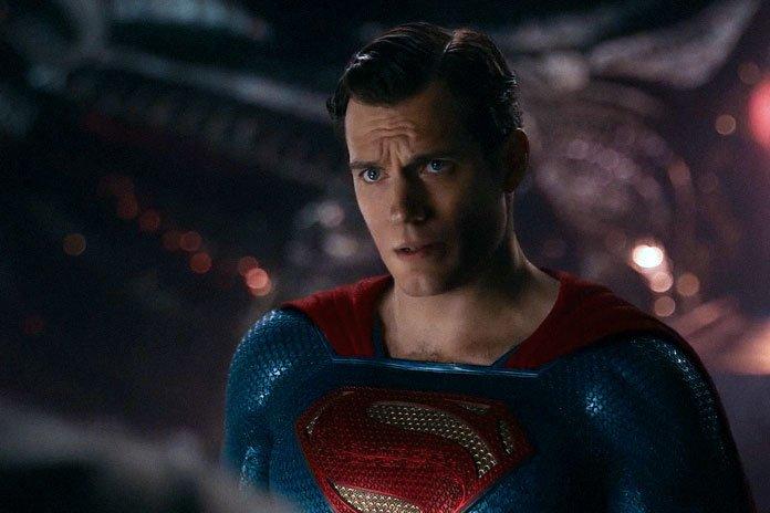 """客串《沙赞》谈崩 亨利-卡维尔能够不再演""""超人""""_阳光在线"""
