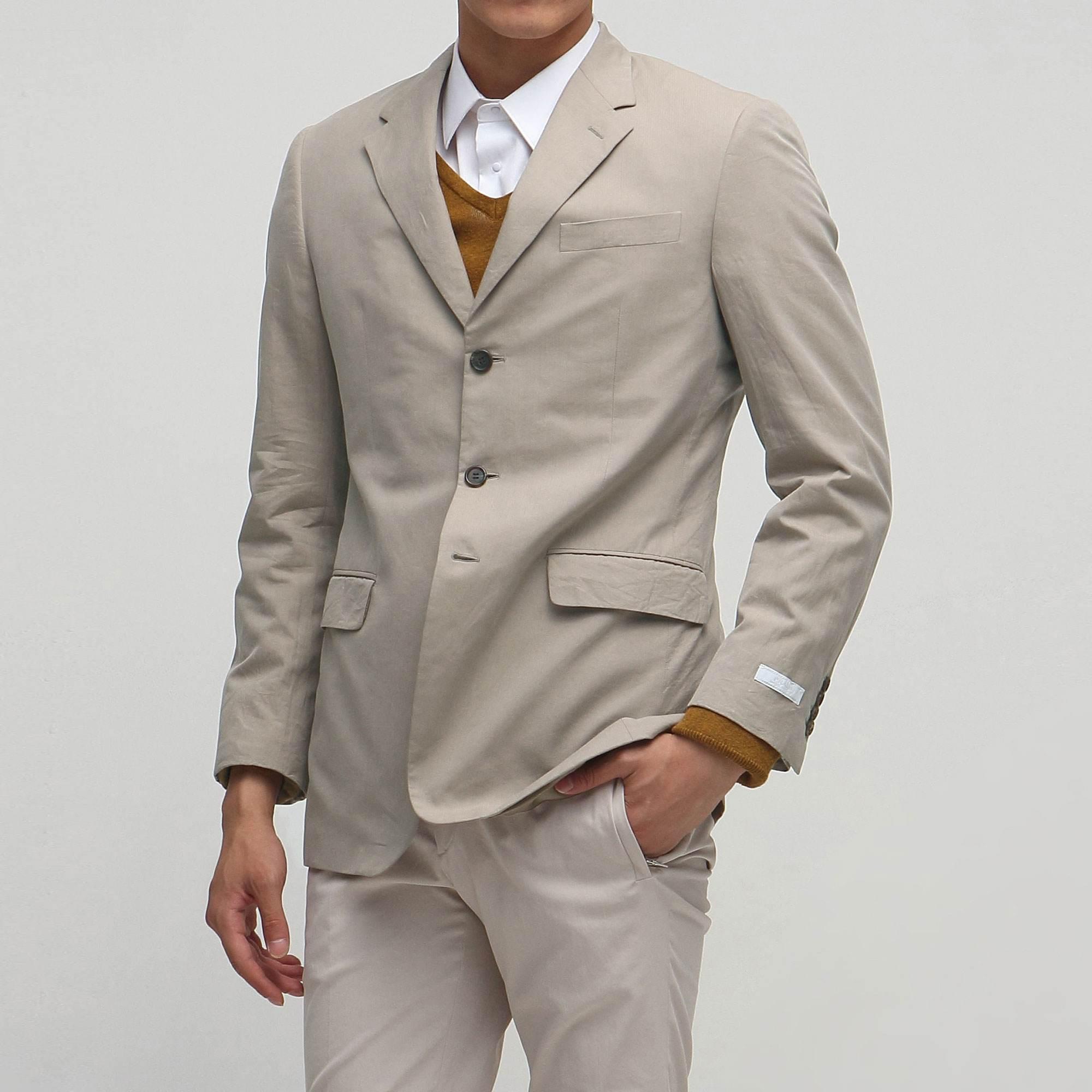 男士西装穿法技巧 穿男士西装注意事项_穿衣搭配_【西子网】