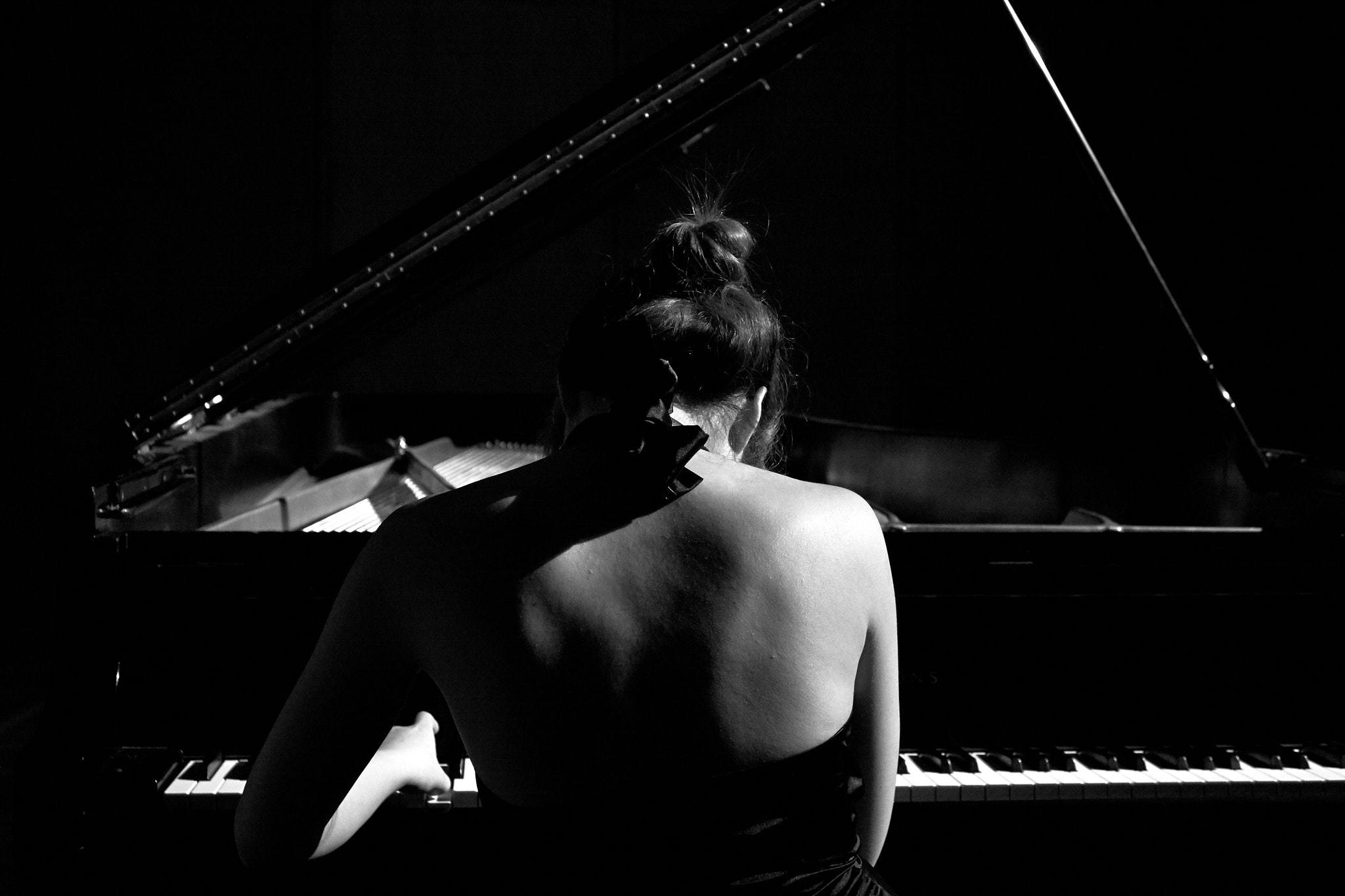 孩子如何備戰鋼琴比賽?