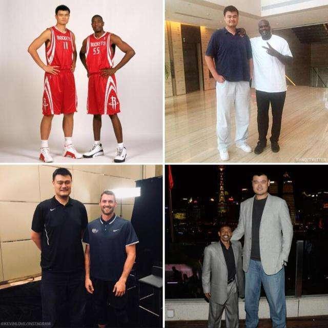 38岁! 全孬各媒体体育祝姚亮逝世快 NBA球星就他发