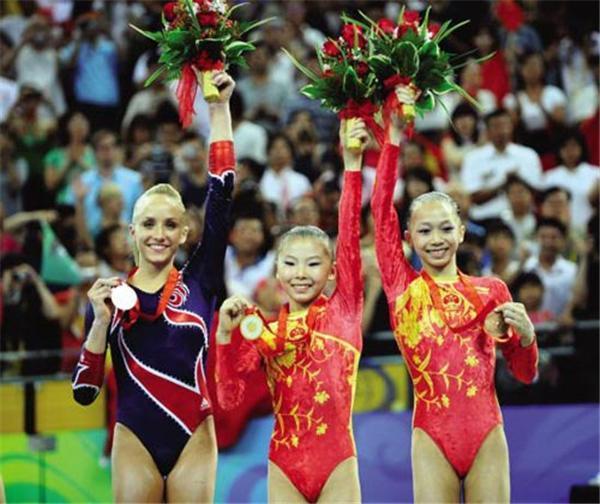 奥运冠军被挖苦身高1米5没人娶:我为事业连命都不要,身高算啥