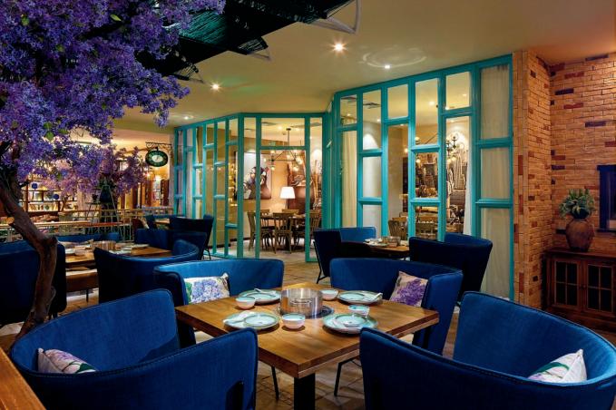 餐厅设计如何才能吸引顾客?