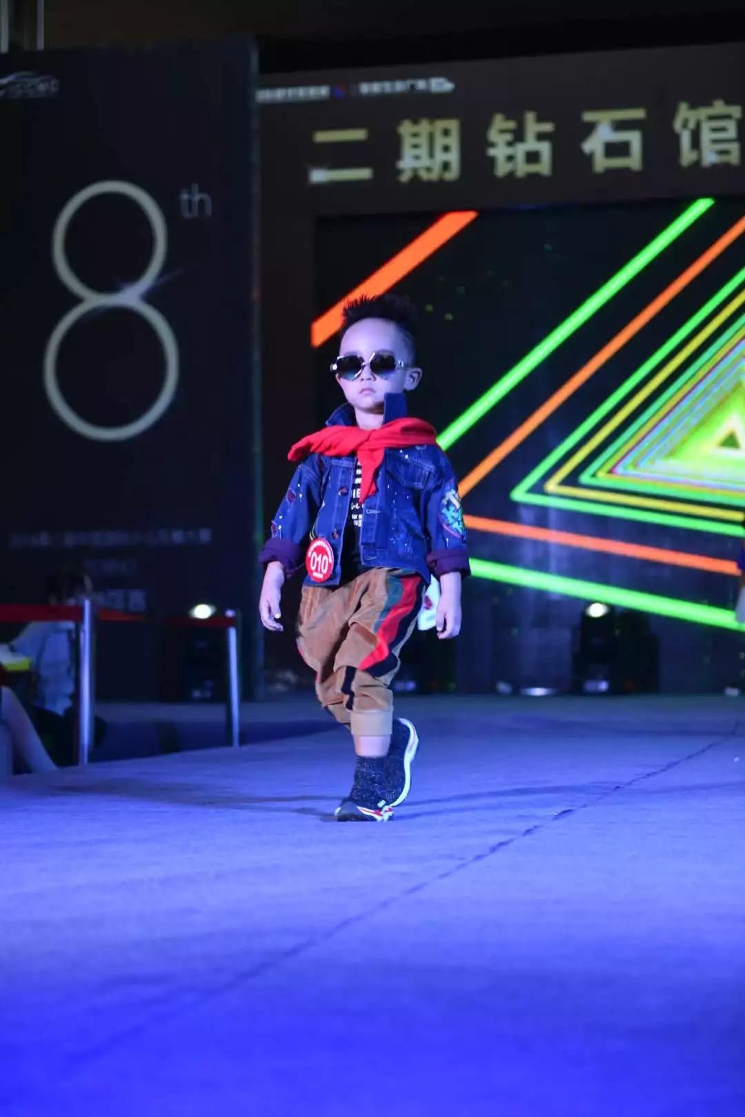 【必读】参加少儿模特大赛的重要性!