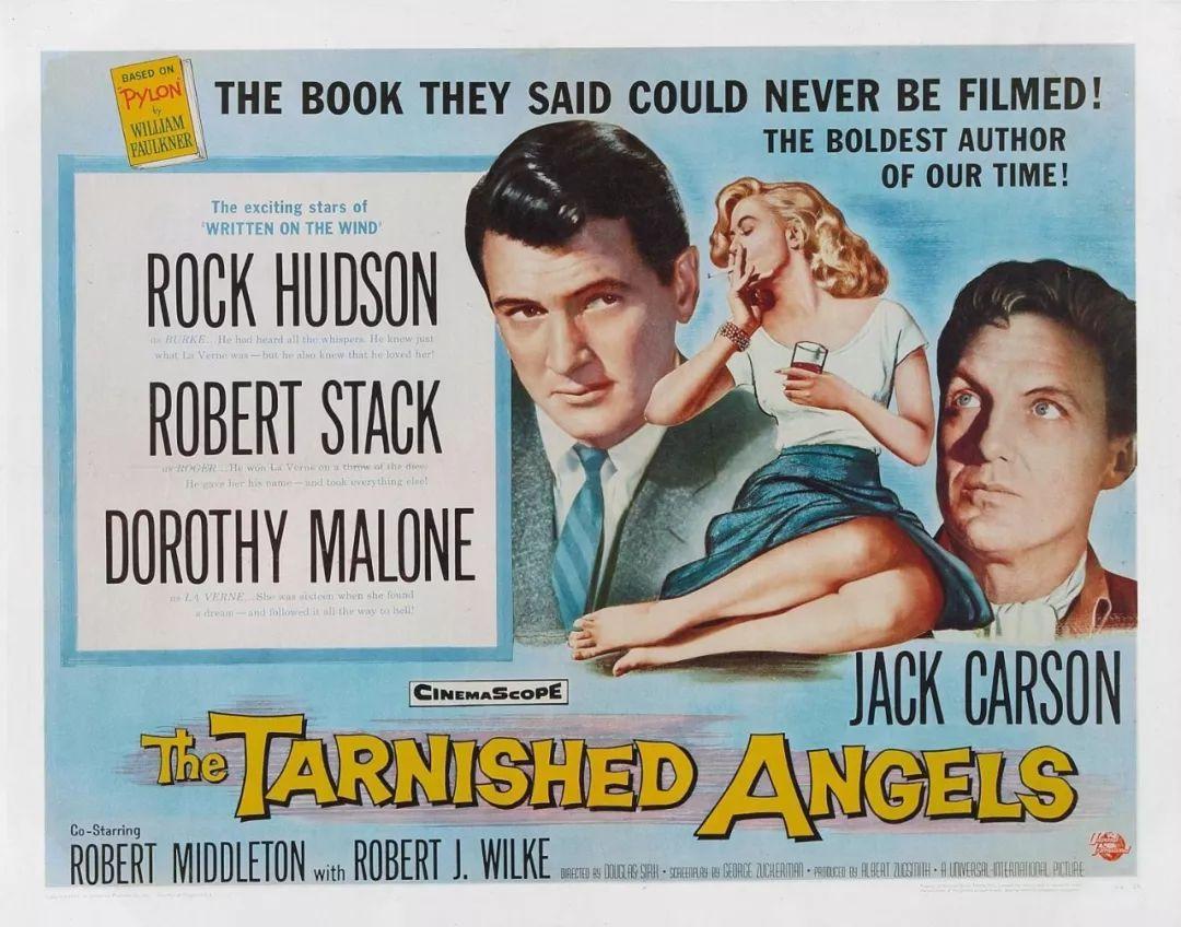 50年代好莱坞家庭情节剧(3):能造币的打字机 | 学术研究