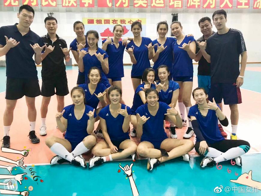 刘晏含真的尴尬了亚洲杯都去不了张常宁替补之争也是争不过段放