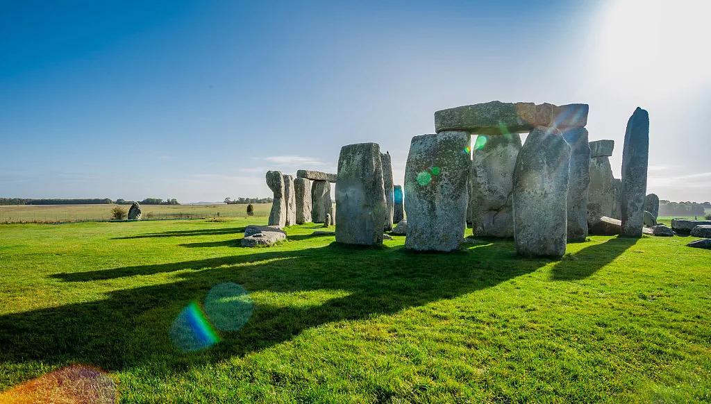 英国巨石阵,是历史文明还是现代谎言?
