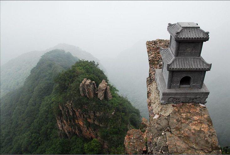 """中国最奇葩的一个村庄,江西""""生"""", 安徽""""养"""",堪称全国一大怪"""