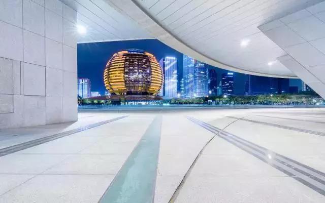 免费住杭州奢华地标酒店!在钱塘江边的大金球,赏绝美风景,享胡歌同款!