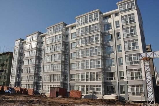 多城二手房降价抛售  未来房价会往哪儿走?