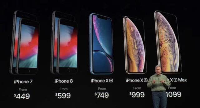 双卡+大屏,2018款iPhone能否重现超级周期?