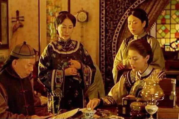 中国古代纳妾制度,告诉你何为妻,何为妾,妻妾有何区别