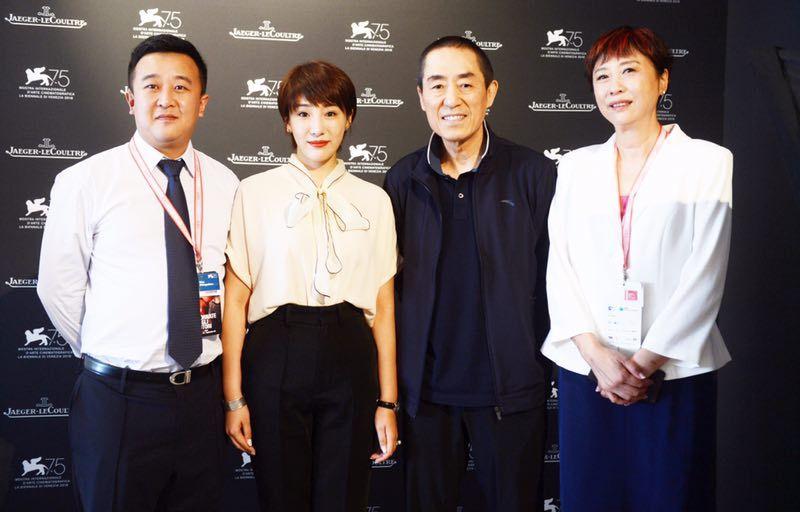 《星溪的三次奇遇》威尼斯获赞 竹原青或成华语最强新人_阳光在线