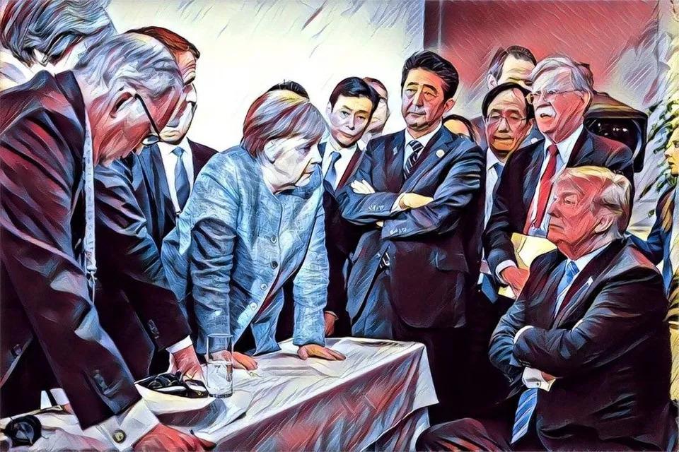 丛日云:中国知识界何以误判美国、误判特朗普?
