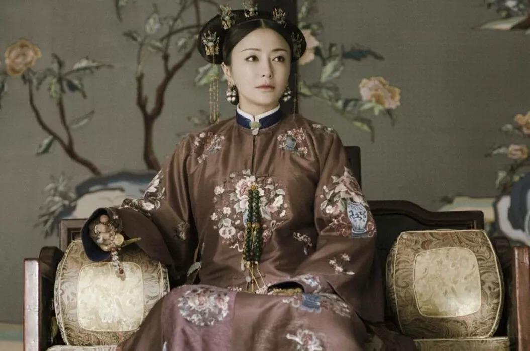 """富察皇后最爱的""""十八子""""究竟有何魔力,死后乾隆都对她图片"""
