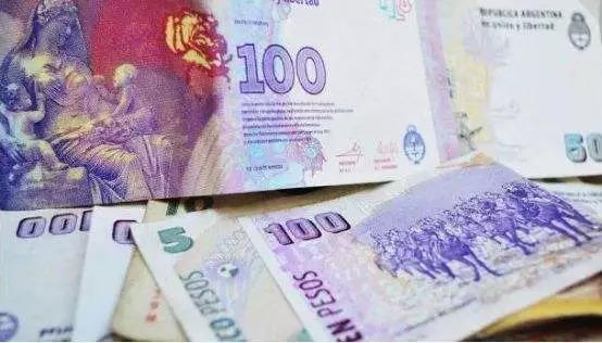 微刊丨外汇危机下的阿根廷国民:宁把美元藏家里 也不愿与国家共命运