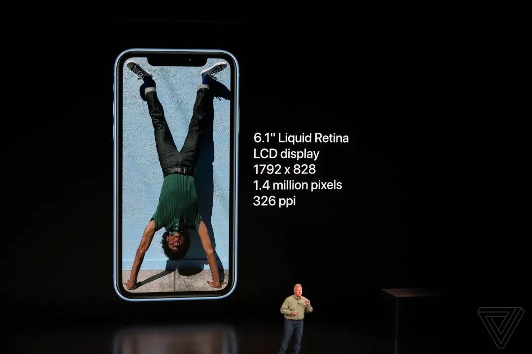 苹果xr内部结构图