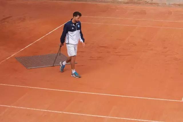 网球 21