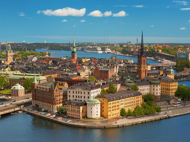 世界大都市口碑排行榜,口碑最佳,最受欢迎的城市第一名是哪里?