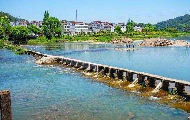 浙江最穷的城市,面积比北京还大,生态环境却是省内第一!