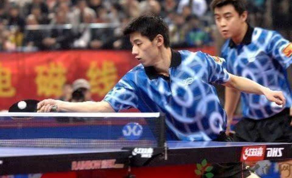 推挡、搓球、削球、拉球,这些基本的乒乓球技