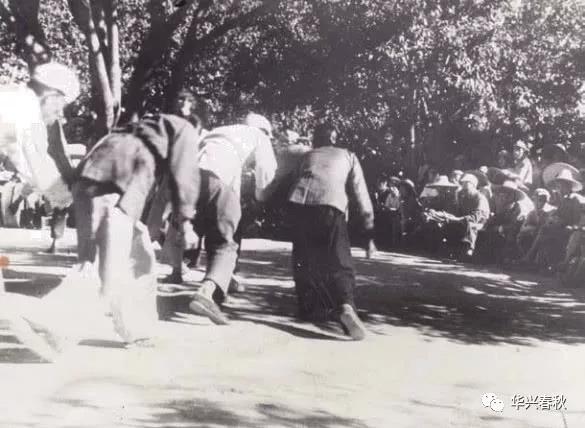 美军观察组收集军队已获取的日军情报的一个军事小组
