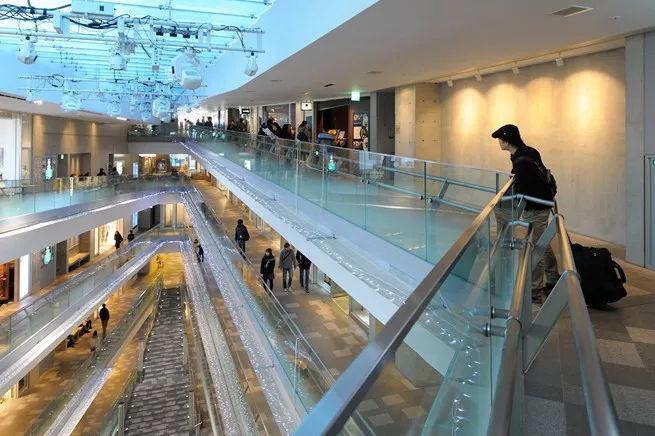 萬維商業空間設計日本深度游學之旅!