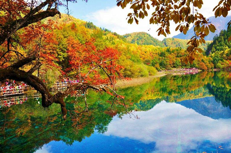 2019国庆最热门的十大旅游景点+10