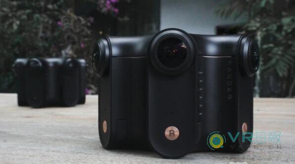 看到科技获富士康投资 并推出8K 3D全景VR直播系统
