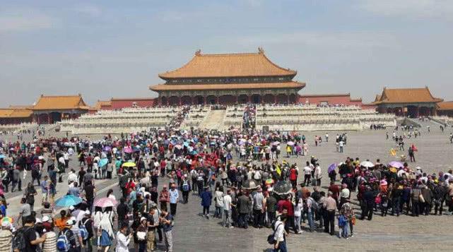 中国这著名的五大风景名胜地你去过几处