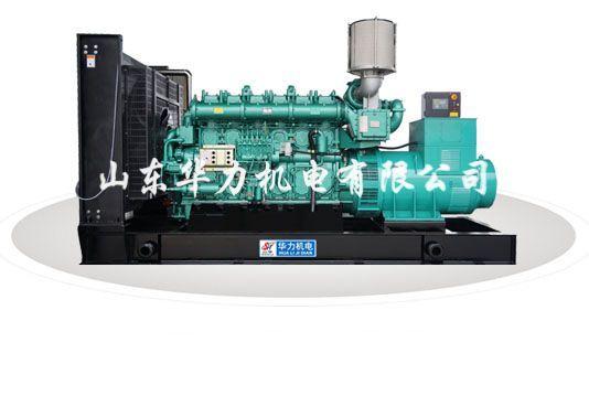 社会 正文  玉柴发电机组采用广西玉柴柴油机,发电机品牌可选斯坦福