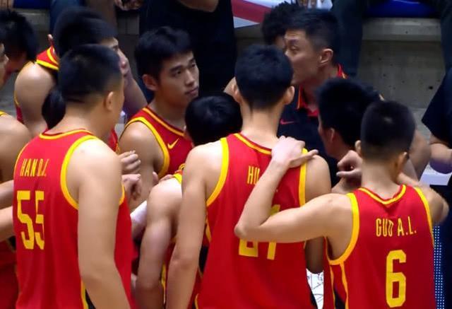 世预赛:中国2分惜败黎巴嫩,周鹏22分5板,胡金秋14分,吴前16分