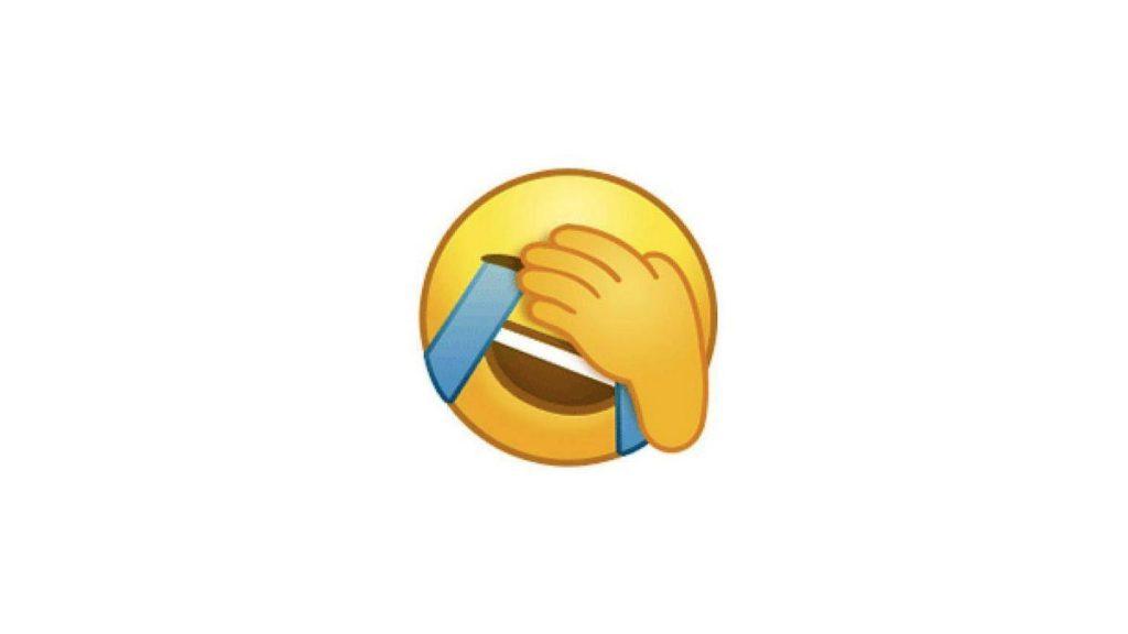 捂脸表情包被申请注册商标,不是微信干的