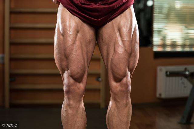 """5个徒手练腿动作,促进睾酮分泌,是青春的""""发动机""""!"""